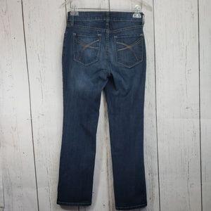 NYDJ Jeans - NYDJ Straight Leg Jeans 4P